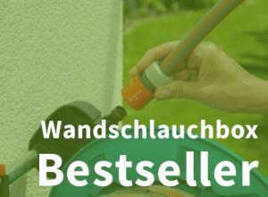 Wandschlauchbox Bestseller